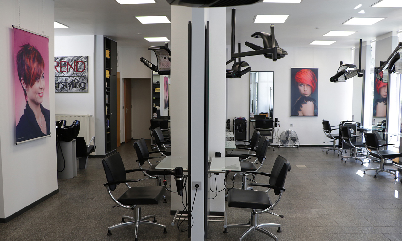 Friseur pfullingen trend hairstyling